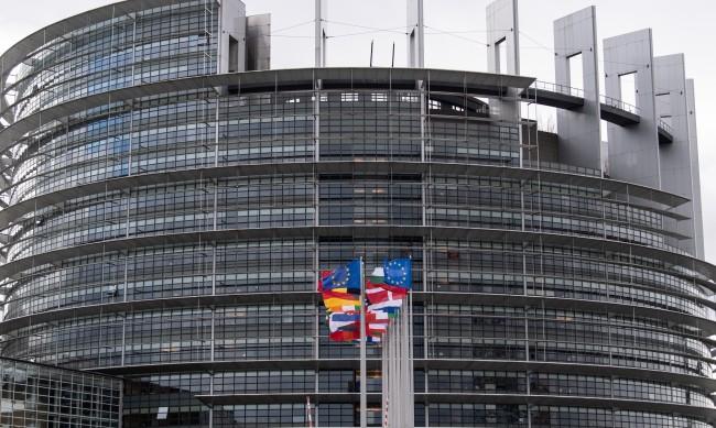 Делегация на Европарламента е на посещение в България