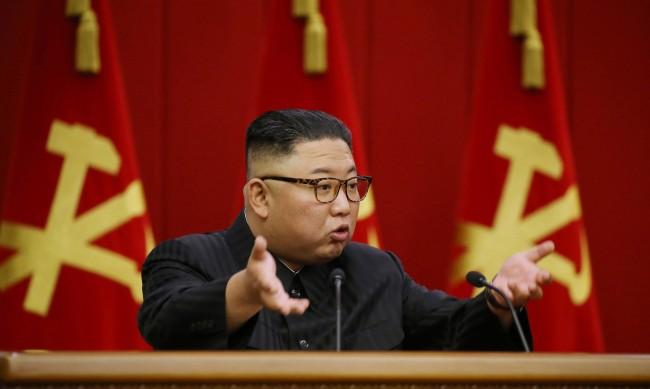 Северна Корея иска диалог със САЩ, но Байдън няма такива намерения