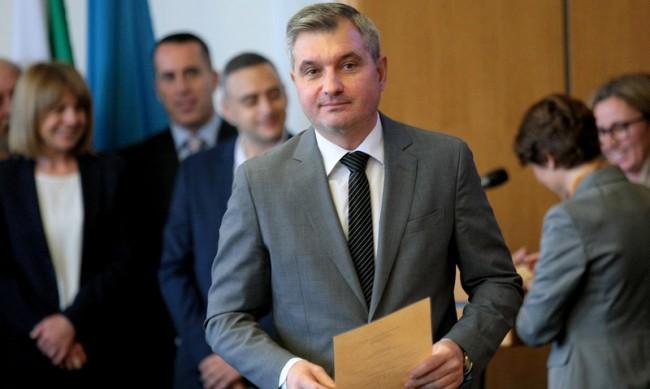 Напрежение в СОС след оставката на Елен Герджиков