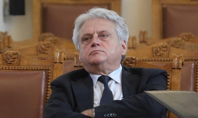 Рашков: Прокуратурата не позволява да се развие нито един процес, касаещ ГЕРБ