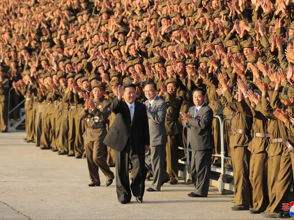 Призивът на Южна Корея да обяви официално прекратяване на Корейската