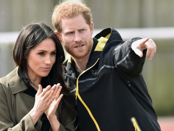 Меган Маркъл и принц Хари чакат с нетърпение да заведат