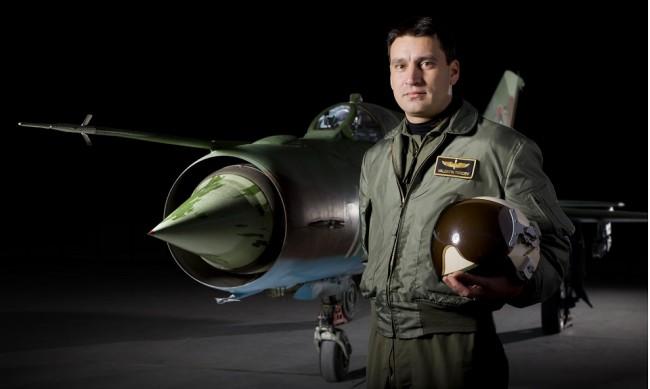 МО за падналия МиГ-29: До последно пилотът не е осъзнавал ситуацията