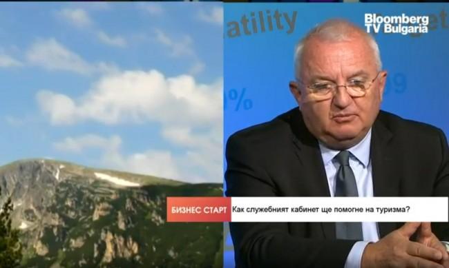Румен Драганов: Чуждите туристи харесват свободата в България