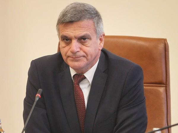 Със заповед на премиера Стефан Янев са назначени двама заместник-министри