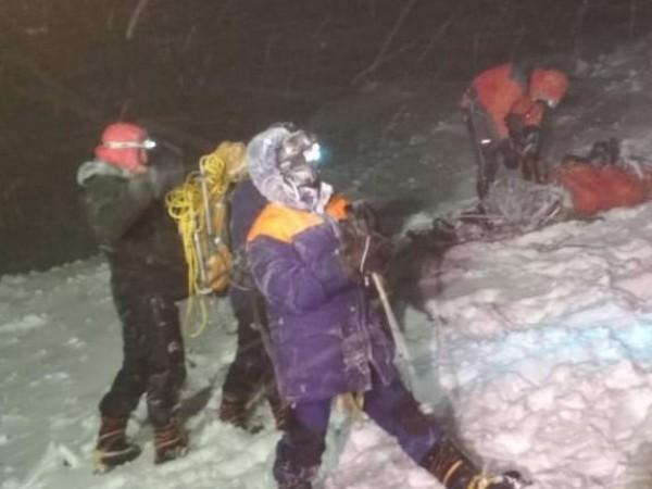 Петима алпинисти са загинали след снежна виелица на връх Елбрус,