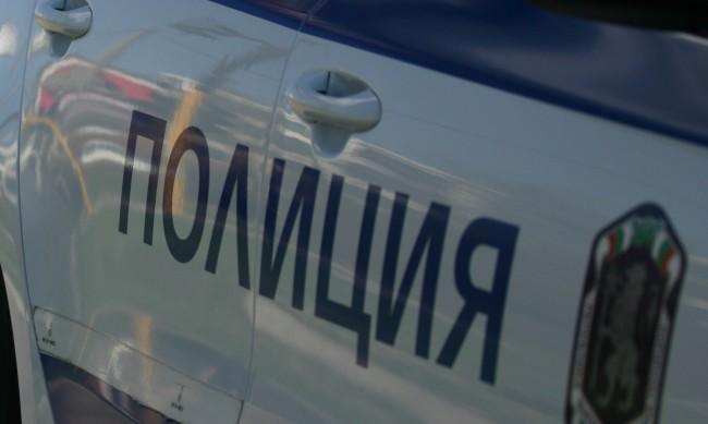 Полицията разкри нелегален добив на злато в Струма