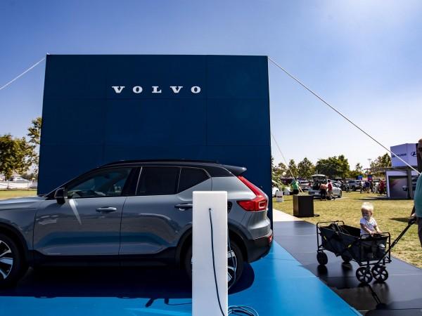 Шведският производител на автомобили Volvo Cars заяви в четвъртък, че