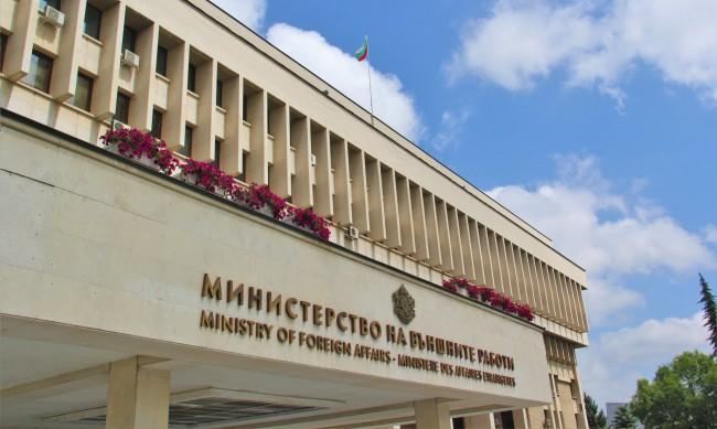 МВнР покани наблюдатели на изборите на 14 ноември