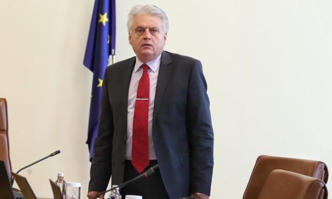 Рашков: Няма репресии нито над партии, нито над хора