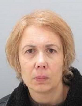 СДВР издирва изчезнала възрастна жена