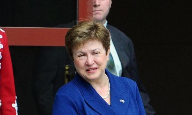 Кристалина Георгиева отрече обвиненията срещу нея