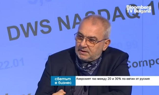 """Пламен Павлов: """"Булгаргаз"""" да отговори къде са 1 млрд. куб. м газ от Азербайджан"""
