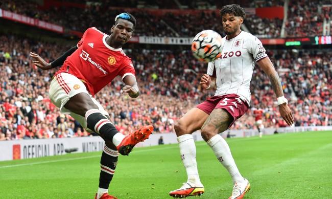Манчестър Юнайтед загуби с 0:1 от Астън Вила