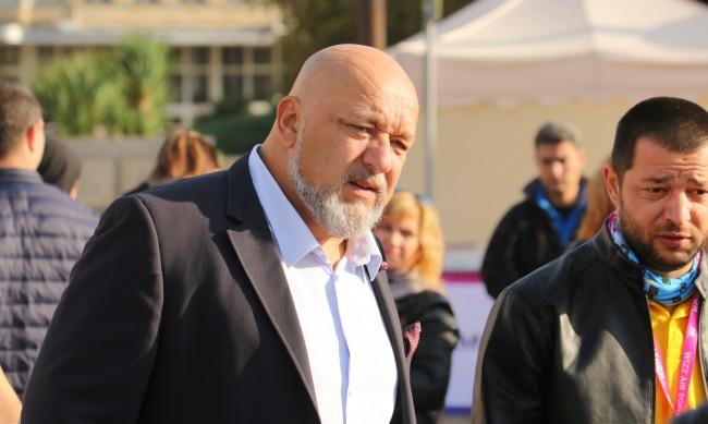 Кралев: Имаме кандидат за президент - ерудиран и спокоен