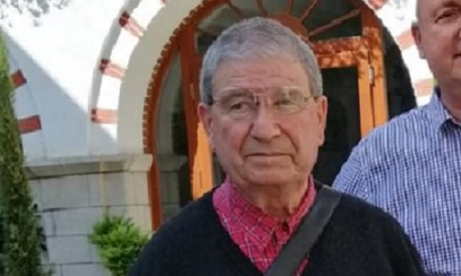 Издирват 86-годишния Иван Манев от Пловдив