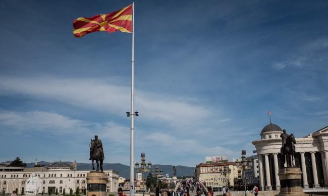 Преброяването в Северна Македония е белязано от етнически скандали