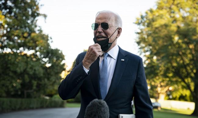Конгресът на САЩ иска импийчмънт на Джо Байдън