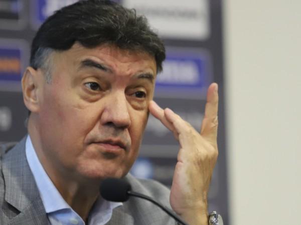 """""""На българския футбол не му трябва революция, защото той си"""