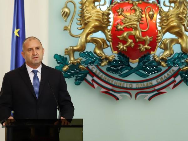 БСП вероятно ще подкрепи кандидатурата на Румен Радев за президент.