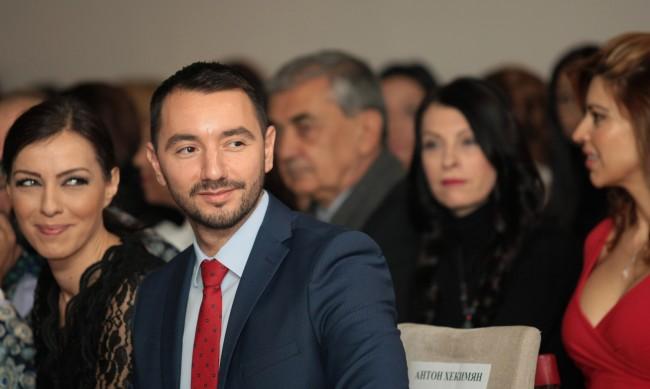 Антон Хекимян за Симеонов: Вярвам в справедливостта