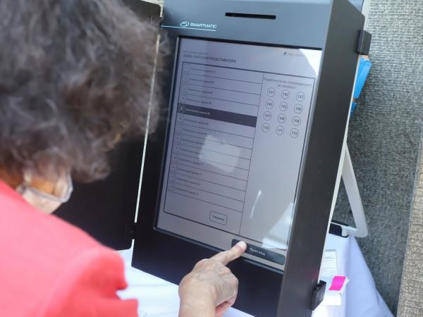За изборите 2 в 1 през ноември, българите зад граница