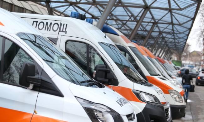 Защо само две линейки обслужват община Асеновград?