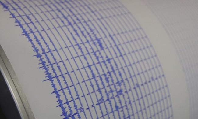 Земетресение с магнитуд 6.0 разлюля гръцкия остров Крит