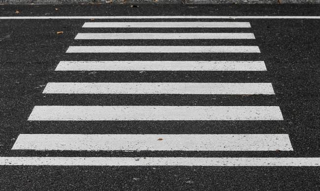 18-годишен блъсна дете на 9 г. на пешеходна пътека