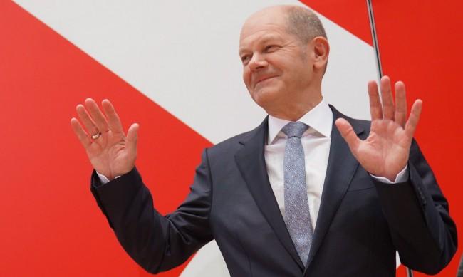 "Олаф Шолц ли ще е новият канцлер – прагматикът, наричан ""Шолцомат""?"