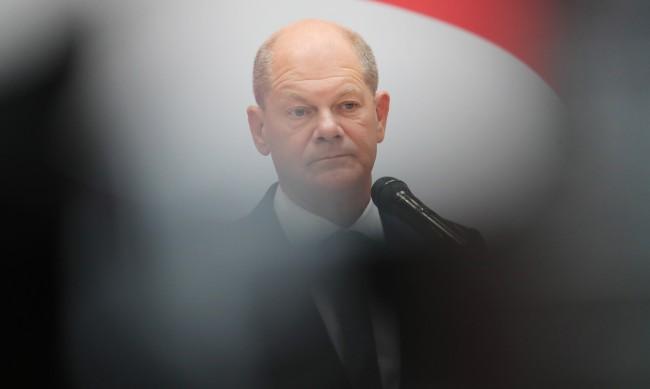 Олаф Шолц: Германия трябва да остане стабилна