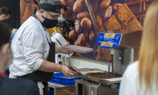 Изложенията на хранителната индустрия стартират на 29 септември в София