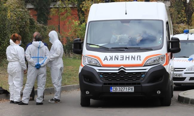 2536 са новите случаи на коронавирус, сериозен скок на починалите