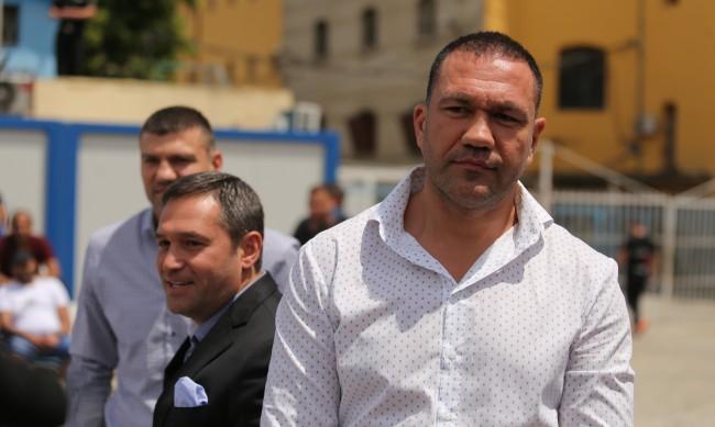 Кубрат Пулев още чака за политиката, българинът не бил дорасъл
