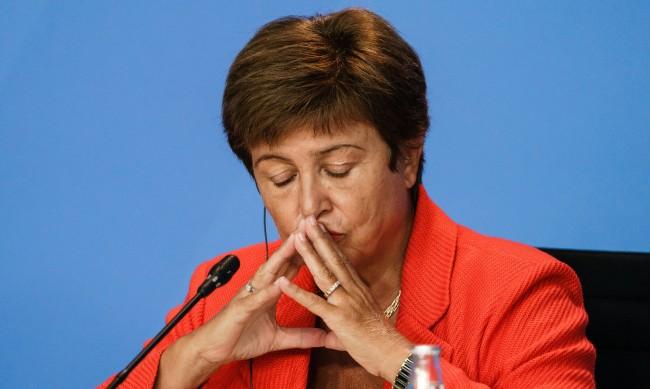 Сенатори пишат на Байдън за Кристалина Георгиева