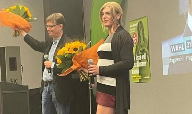 Две трансджендър жени влизат за пръв път в Бундестага