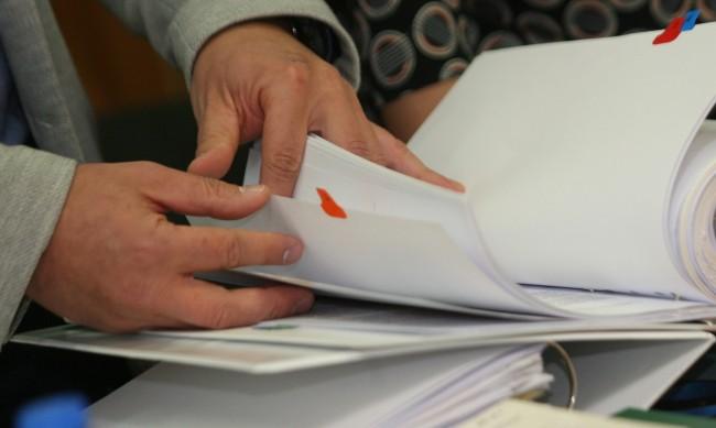Янев назначи зам.-министър на вътрешните работи