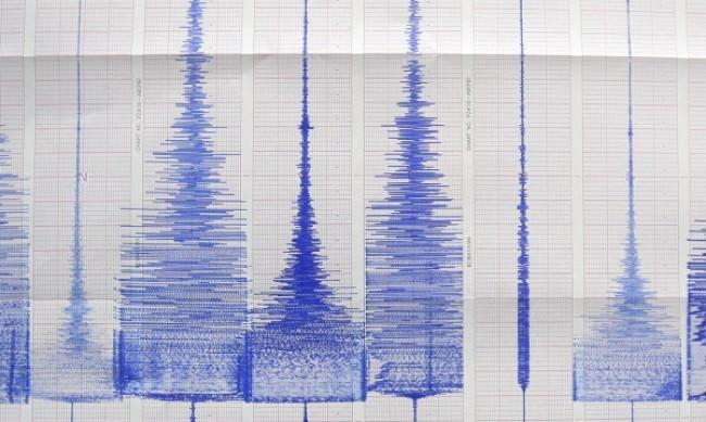 Няма опасност за България след земетресенията на Крит