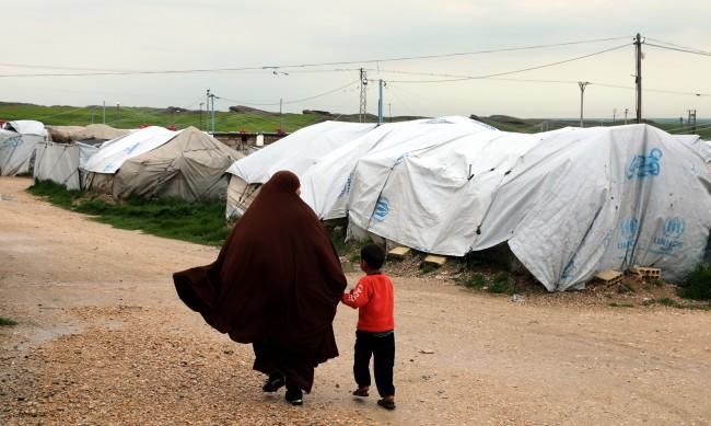 Забравените деца на ИДИЛ: Без бъдеще и перспектива