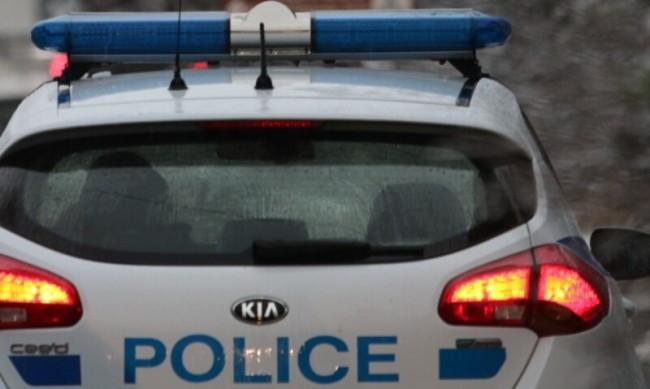 Задържаната банда в София е добре позната на полицията