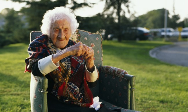 Ще стане ли средната възраст на хората 130 години?