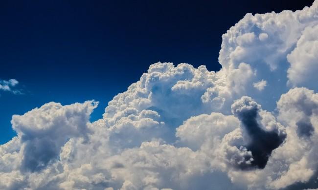 В четвъртък - значителна облачност, но с малко валежи
