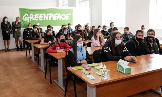 Пернишки ученици ще се обучават в създаване на енергия от слънцето