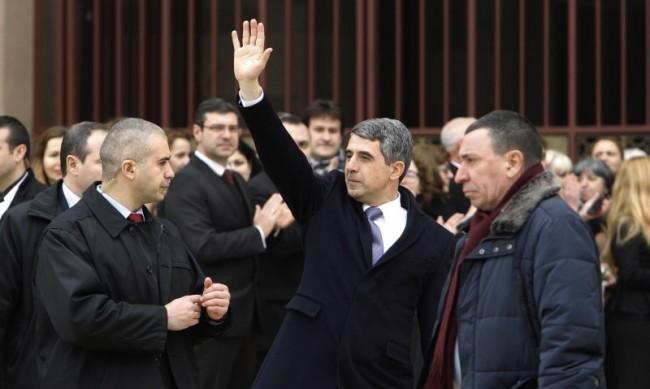 Плевнелиев: Радев е автократичен лидер, съсипва собствената си държава