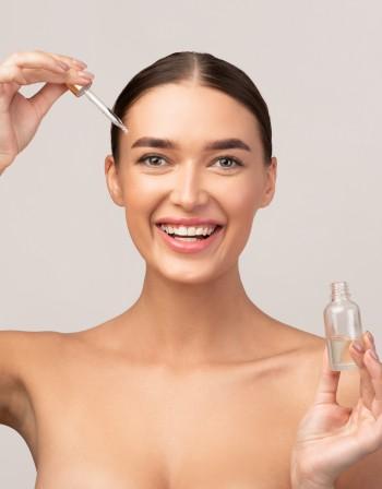 Съвети за красота: Трябва ли да използвате зехтин върху лицето си?