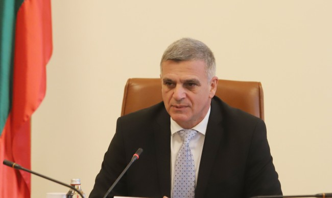 Стефан Янев: Изпращаме Плана за възстановяване до 15 октомври