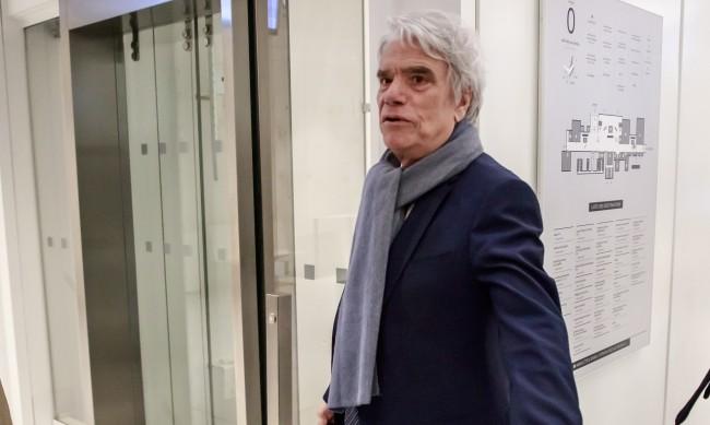 Почина френският магнат и футболен бос Бернар Тапи