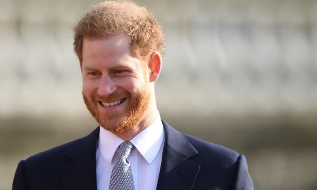Кралското семейство се притеснява, че Хари ще издаде кой е расистът