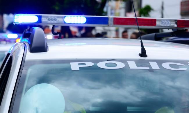 Мъж е заплашвал да взриви кола в центъра на Атина