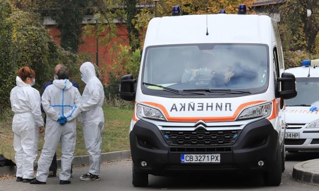 2806 са новите случаи на коронавирус, голям брой починали
